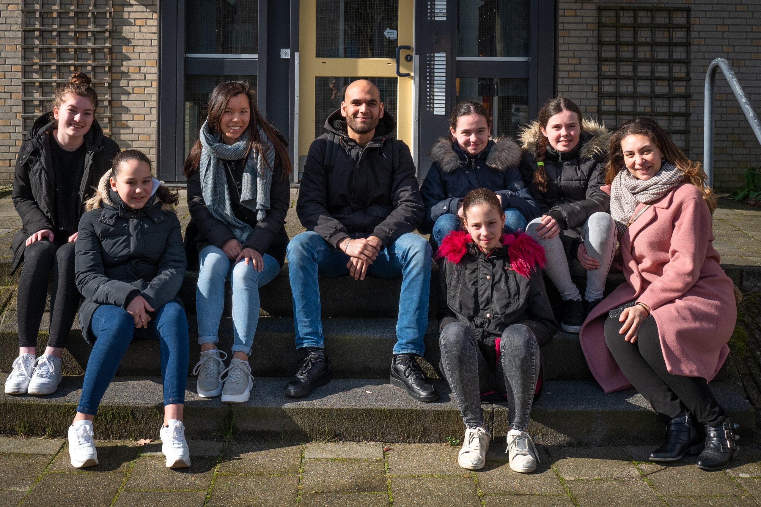 Projectleider 'In Mijn Buurt' – Almere